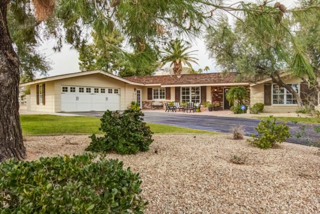 7502 E Sage Drive, Scottsdale, AZ 85250 (MLS #5894752) :: Yost Realty Group at RE/MAX Casa Grande