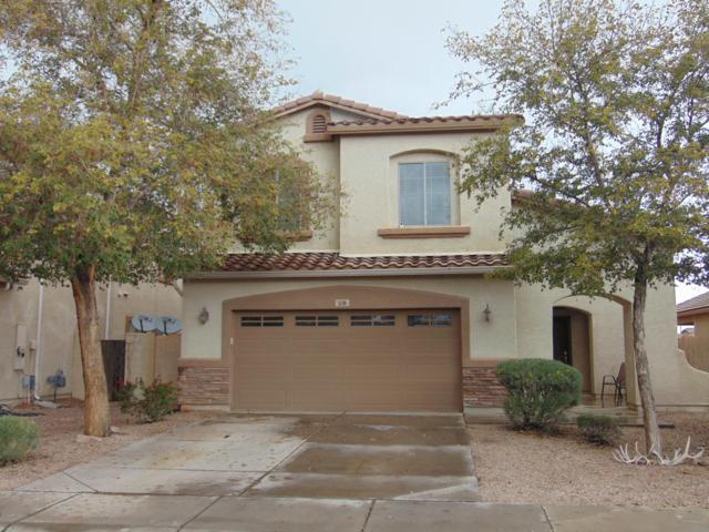 108 W Rio Drive, Casa Grande, AZ 85122 (MLS #5894770) :: Yost Realty Group at RE/MAX Casa Grande