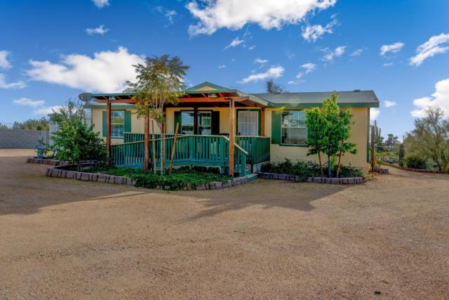 4522 N Monterey Drive, Apache Junction, AZ 85120 (MLS #5894797) :: The Kenny Klaus Team