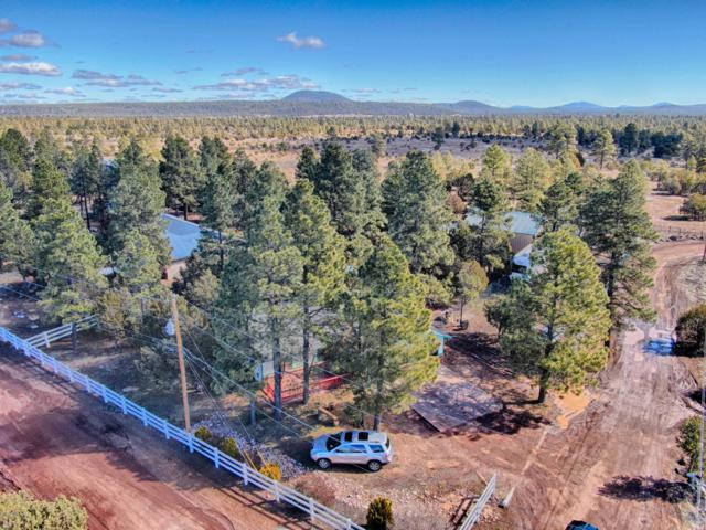 3250 W Coyote Drive, Lakeside, AZ 85929 (MLS #5894803) :: Brett Tanner Home Selling Team
