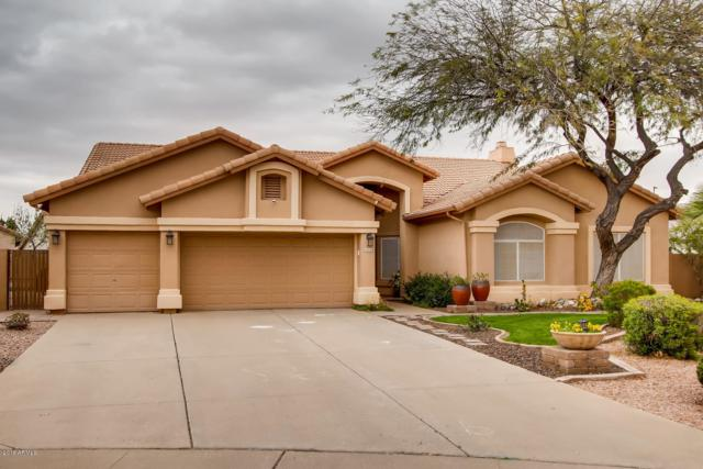 2314 E Tahitian Way, Gilbert, AZ 85234 (MLS #5894804) :: Yost Realty Group at RE/MAX Casa Grande
