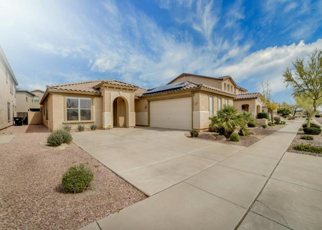 18454 W Legend Drive, Surprise, AZ 85374 (MLS #5894830) :: Devor Real Estate Associates
