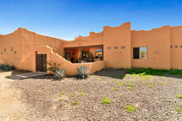 2321 E Carriage Drive, Phoenix, AZ 85086 (MLS #5894877) :: Conway Real Estate