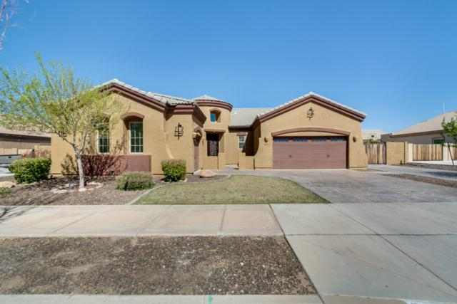 21382 E Maya Road, Queen Creek, AZ 85142 (MLS #5894915) :: Yost Realty Group at RE/MAX Casa Grande