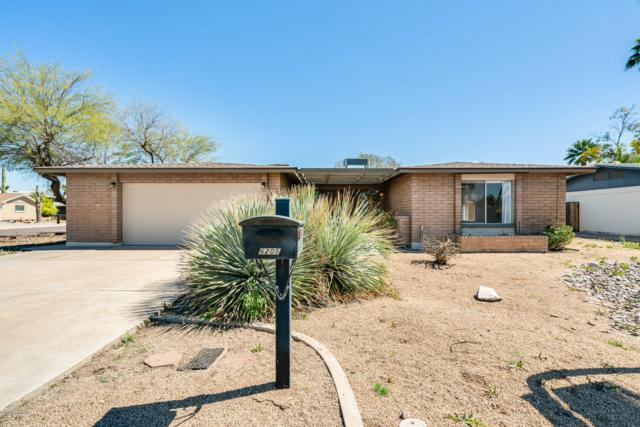 6205 S Hazelton Lane, Tempe, AZ 85283 (MLS #5894926) :: CC & Co. Real Estate Team