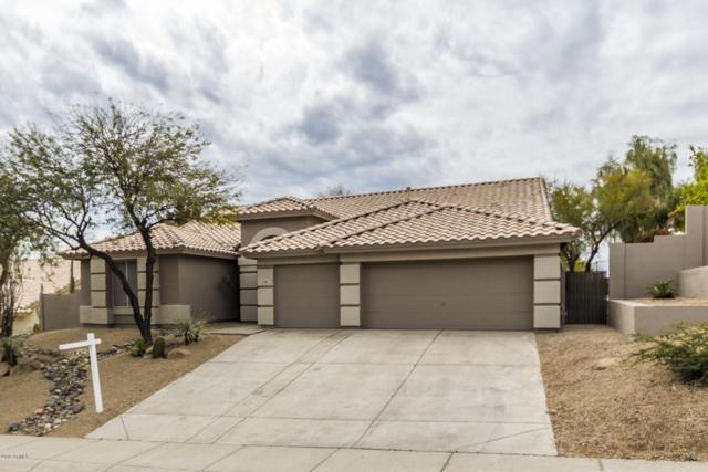 22410 N 59TH Lane, Glendale, AZ 85310 (MLS #5894927) :: The Laughton Team