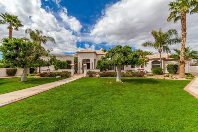 4222 E Brown Road #29, Mesa, AZ 85205 (MLS #5894930) :: Yost Realty Group at RE/MAX Casa Grande