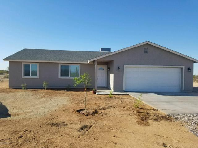 18269 E Niko Lane, Florence, AZ 85132 (MLS #5894932) :: The Jesse Herfel Real Estate Group