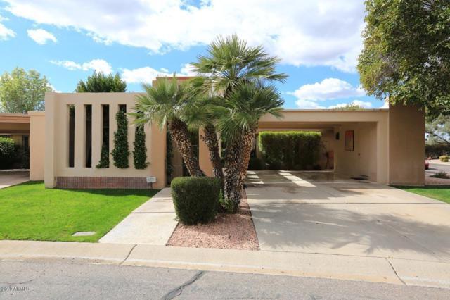 7366 N Via De La Montana, Scottsdale, AZ 85258 (MLS #5894940) :: Yost Realty Group at RE/MAX Casa Grande