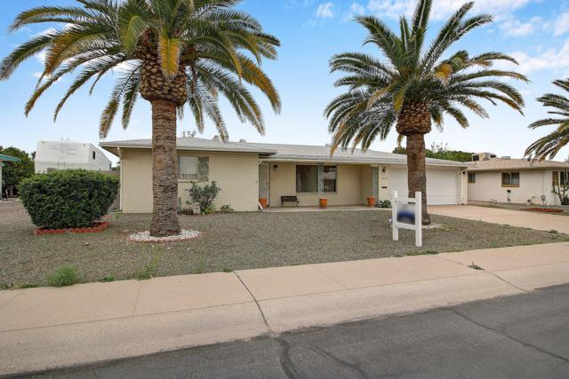 5427 E Dallas Street, Mesa, AZ 85205 (MLS #5894951) :: CC & Co. Real Estate Team