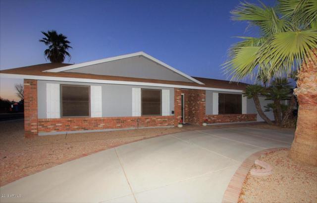 2 E Muriel Drive, Phoenix, AZ 85022 (MLS #5894966) :: Yost Realty Group at RE/MAX Casa Grande