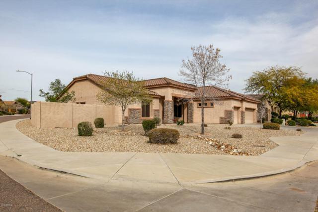 5216 W Spur Drive, Phoenix, AZ 85083 (MLS #5894967) :: REMAX Professionals