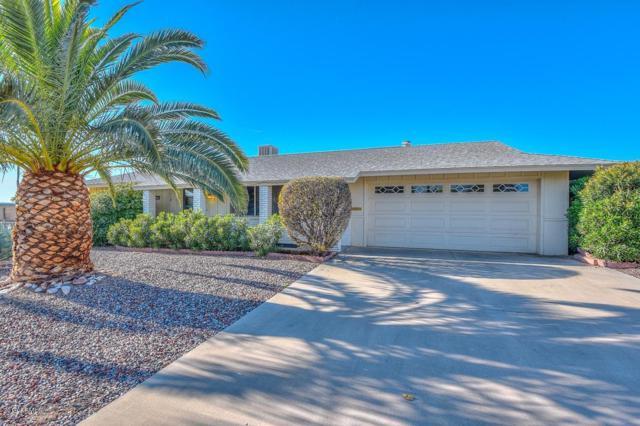 13802 N Gunstone Drive, Sun City, AZ 85351 (MLS #5894972) :: Occasio Realty