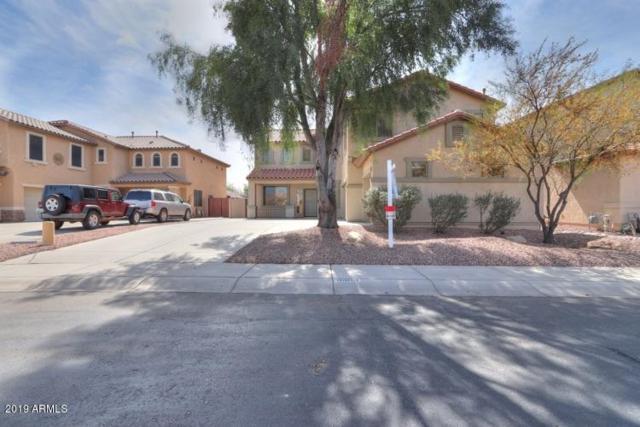 41861 W Hall Court, Maricopa, AZ 85138 (MLS #5895010) :: Revelation Real Estate
