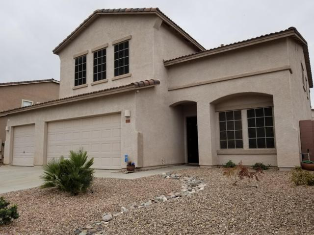 15418 N 168TH Lane, Surprise, AZ 85388 (MLS #5895021) :: Yost Realty Group at RE/MAX Casa Grande