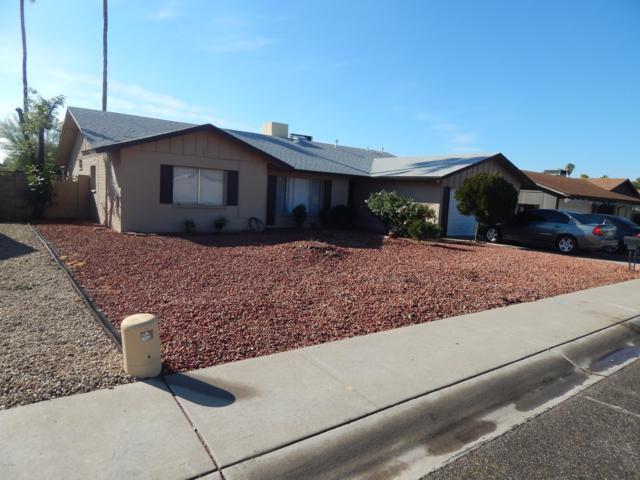 5205 W Crocus Drive, Glendale, AZ 85306 (MLS #5895027) :: Yost Realty Group at RE/MAX Casa Grande