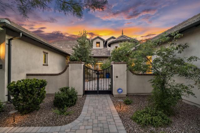 7661 E Solano Drive, Scottsdale, AZ 85250 (MLS #5895037) :: CC & Co. Real Estate Team