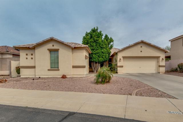 9415 S 25TH Lane, Phoenix, AZ 85041 (MLS #5895038) :: Yost Realty Group at RE/MAX Casa Grande