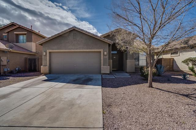 15925 W Calavar Road, Surprise, AZ 85379 (MLS #5895089) :: CC & Co. Real Estate Team