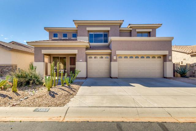 7353 E Norwood Street, Mesa, AZ 85207 (MLS #5895091) :: Riddle Realty