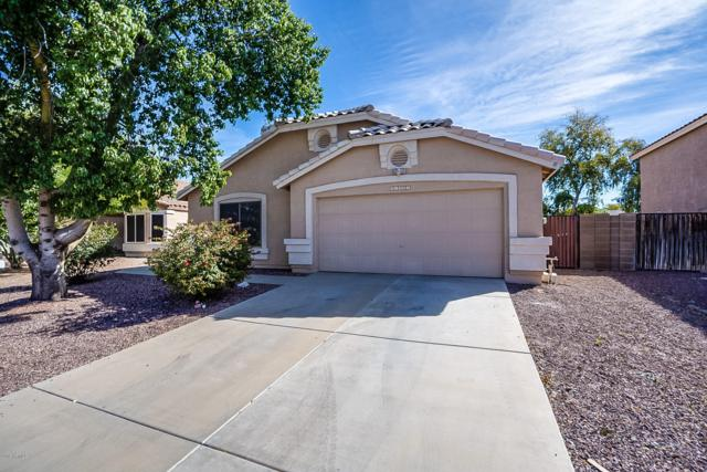 21427 N 87TH Drive, Peoria, AZ 85382 (MLS #5895115) :: Occasio Realty