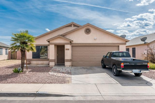 8503 W Pierson Street, Phoenix, AZ 85037 (MLS #5895195) :: Devor Real Estate Associates