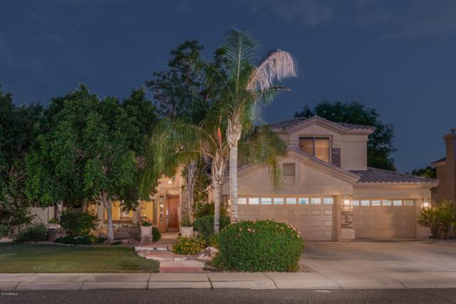 7013 W Quail Avenue, Glendale, AZ 85308 (MLS #5895210) :: RE/MAX Excalibur
