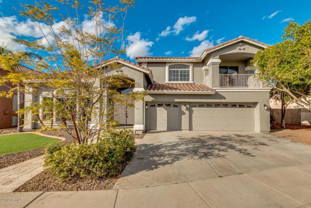 13308 W Palo Verde Drive, Litchfield Park, AZ 85340 (MLS #5895214) :: The Results Group
