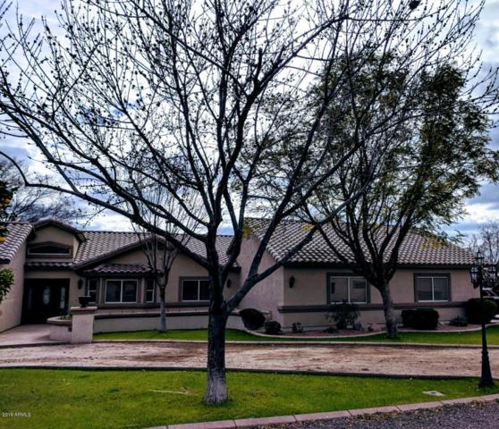 2709 E Walnut Road E, Gilbert, AZ 85298 (MLS #5895231) :: The Daniel Montez Real Estate Group