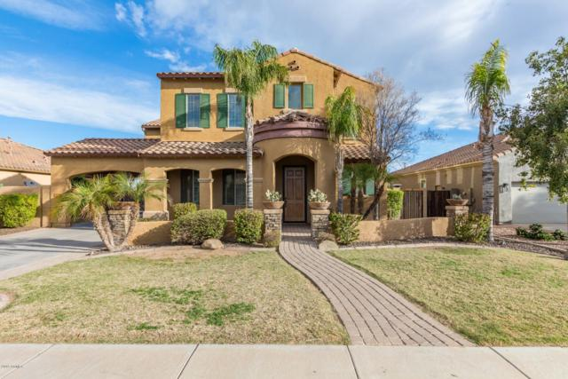 3046 E Killarney Street, Gilbert, AZ 85298 (MLS #5895232) :: Yost Realty Group at RE/MAX Casa Grande