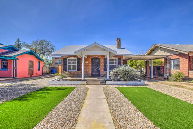 2022 N Mitchell Street, Phoenix, AZ 85006 (MLS #5895243) :: CC & Co. Real Estate Team