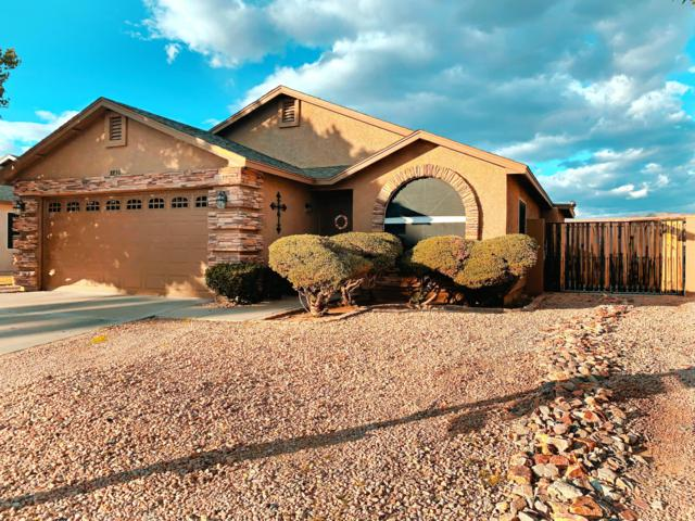 8850 E Downing Street, Mesa, AZ 85207 (MLS #5895264) :: The Kenny Klaus Team