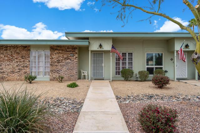 13420 N 100TH Avenue, Sun City, AZ 85351 (MLS #5895292) :: Phoenix Property Group