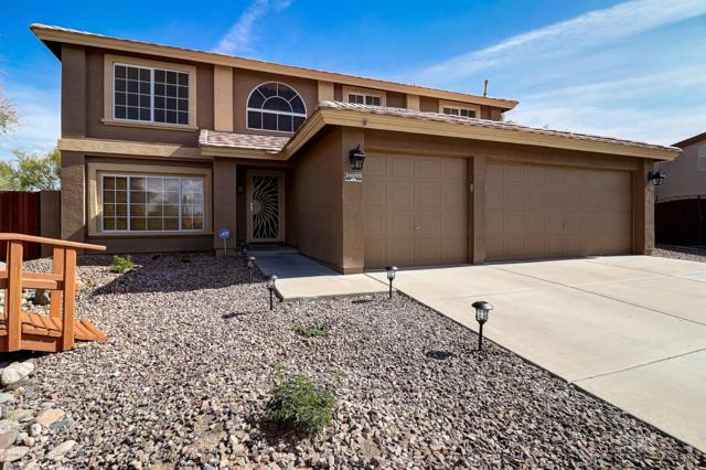 26055 N 71ST Lane, Peoria, AZ 85383 (MLS #5895310) :: CC & Co. Real Estate Team