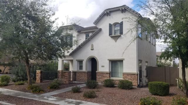 4050 E Devon Drive, Gilbert, AZ 85296 (MLS #5895339) :: The Daniel Montez Real Estate Group