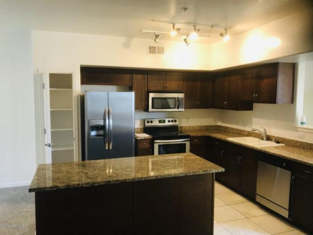 1920 E Bell Road #1071, Phoenix, AZ 85022 (MLS #5895342) :: Yost Realty Group at RE/MAX Casa Grande
