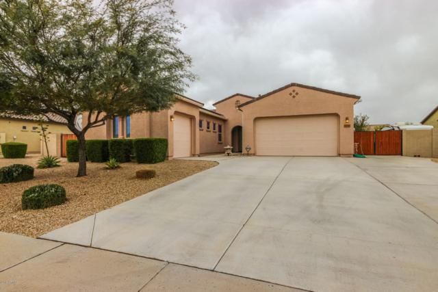 18330 W Denton Avenue, Litchfield Park, AZ 85340 (MLS #5895348) :: Devor Real Estate Associates