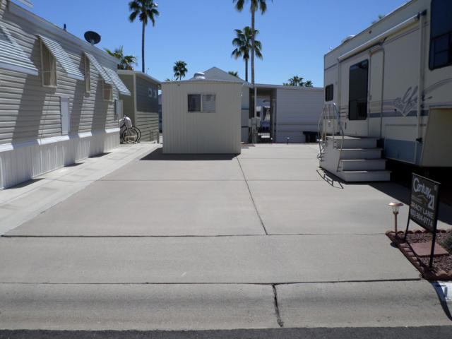 3710 S Goldfield Road, Apache Junction, AZ 85119 (MLS #5895349) :: Yost Realty Group at RE/MAX Casa Grande