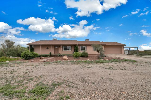 33547 W Mariposa Street W, Tonopah, AZ 85354 (MLS #5895366) :: CC & Co. Real Estate Team