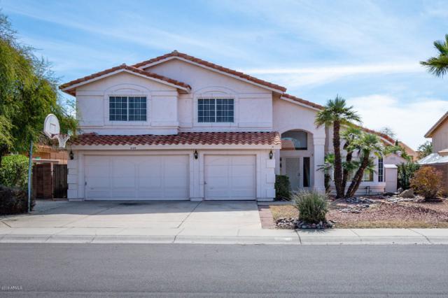 6169 E Janice Way, Scottsdale, AZ 85254 (MLS #5895382) :: The Laughton Team