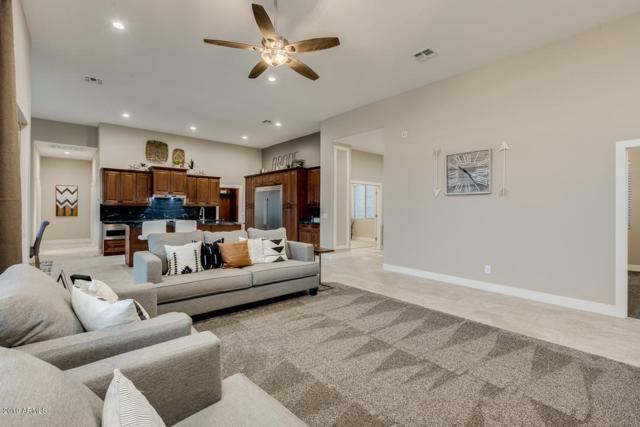 613 W Galvin Street, Phoenix, AZ 85086 (MLS #5895403) :: CC & Co. Real Estate Team