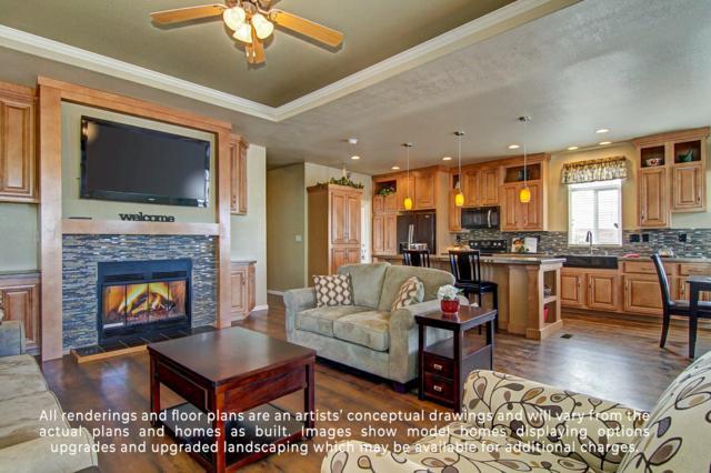 147 Pinecrest Trail, Williams, AZ 86046 (MLS #5895405) :: The W Group