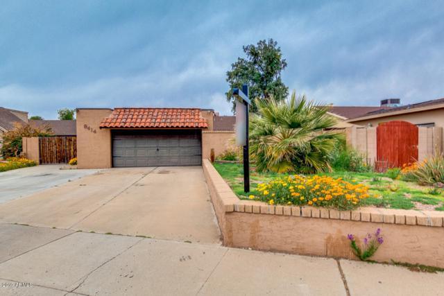 9414 N 54TH Avenue, Glendale, AZ 85302 (MLS #5895429) :: Yost Realty Group at RE/MAX Casa Grande