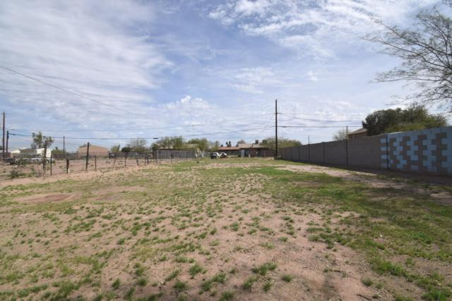4143 S 24TH Place, Phoenix, AZ 85040 (MLS #5895431) :: Yost Realty Group at RE/MAX Casa Grande