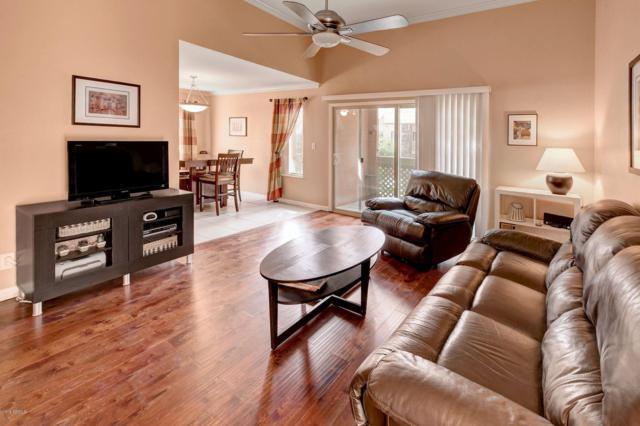 3600 N Hayden Road #2502, Scottsdale, AZ 85251 (MLS #5895457) :: The Everest Team at My Home Group