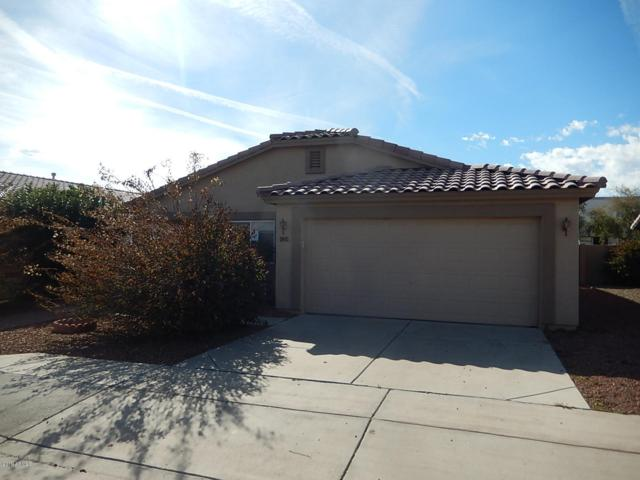 2032 S 72ND Lane, Phoenix, AZ 85043 (MLS #5895475) :: Revelation Real Estate