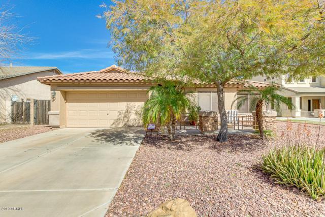 4406 E La Costa Drive, Chandler, AZ 85249 (MLS #5895480) :: Yost Realty Group at RE/MAX Casa Grande