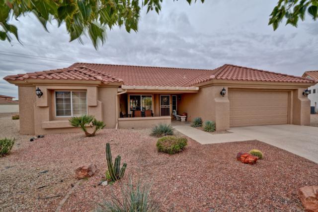20805 N 152nd Drive, Sun City West, AZ 85375 (MLS #5895501) :: RE/MAX Excalibur
