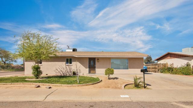3422 E Marilyn Road, Phoenix, AZ 85032 (MLS #5895534) :: Yost Realty Group at RE/MAX Casa Grande