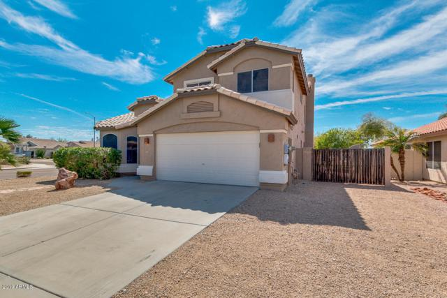 9509 W Tonopah Drive, Peoria, AZ 85382 (MLS #5895546) :: The AZ Performance Realty Team